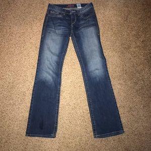Women's Cinch jeans 26x32
